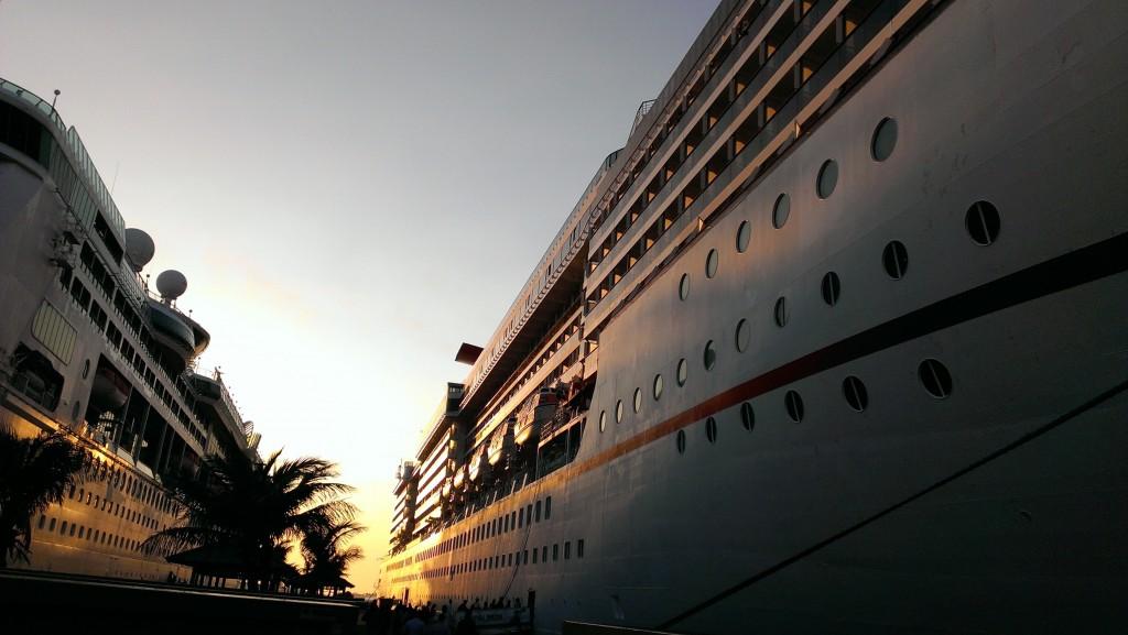 casino onboard cruise ships