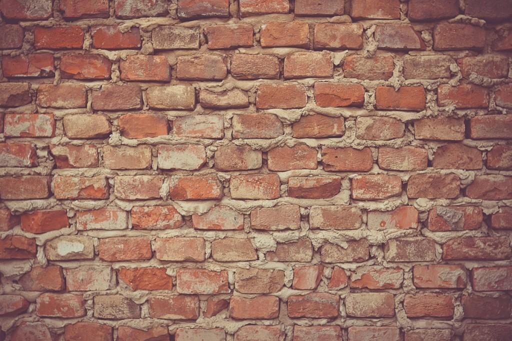 habit forming using bricks as an analogy